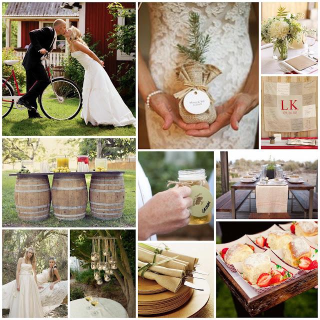Eco Friendly Wedding Ideas: Poppi: Eco Wedding Chic...Your Eco