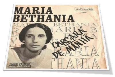 maria bethania discografia