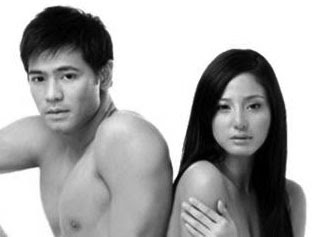 Katrina Halili and Hayden Kho