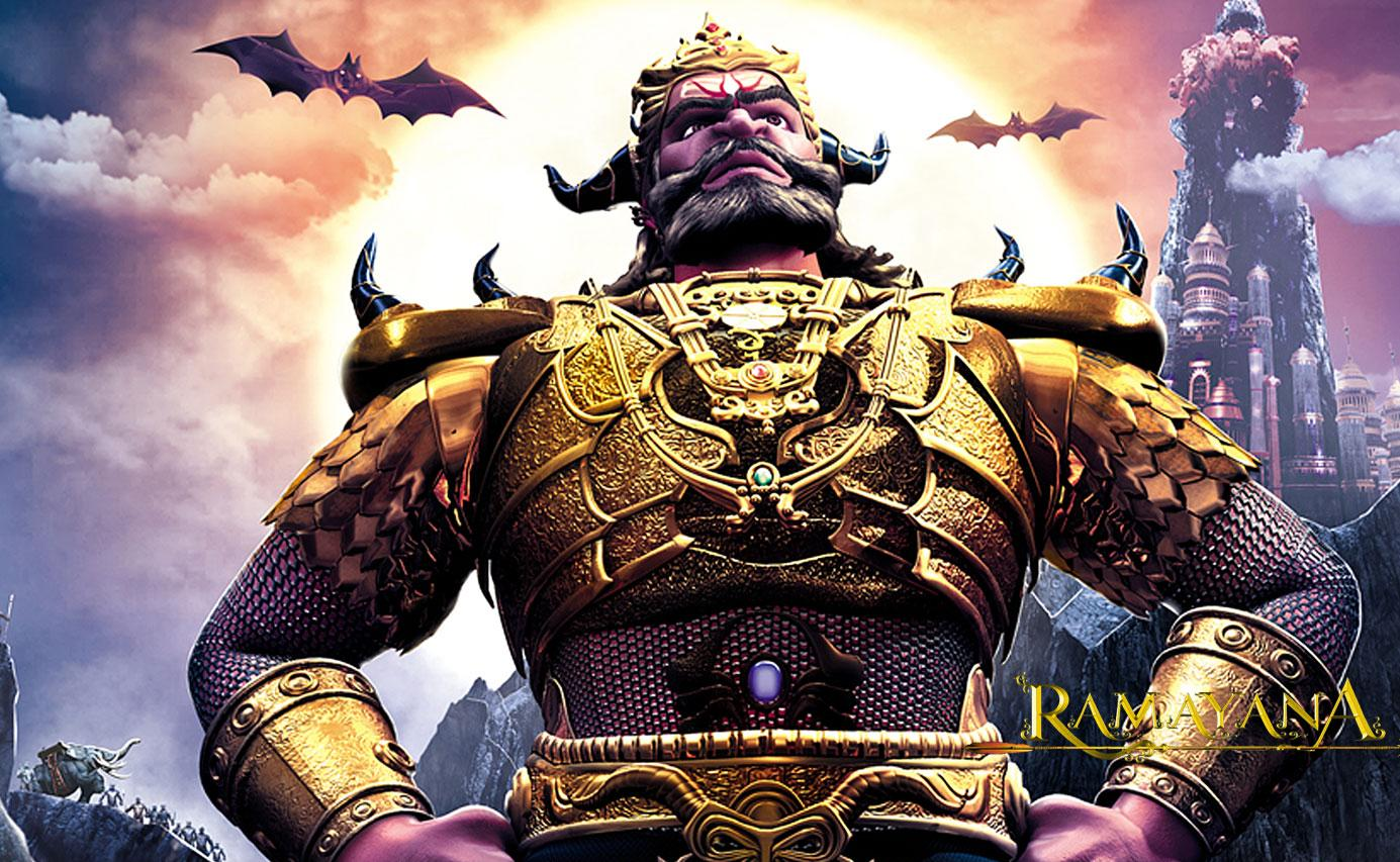 Hanuman Animated Wallpaper Ramayana The Epic Movie Wallpapers Latest Wallpaper