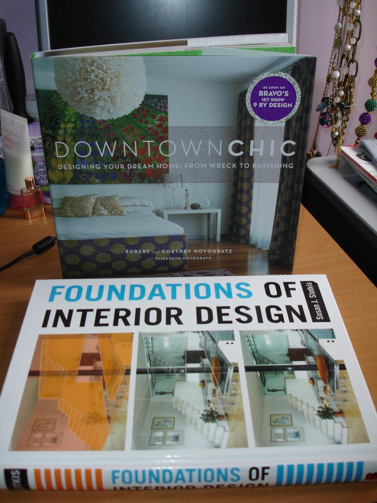 Love food fashion decor interior design for dummies - Interior design for dummies ...