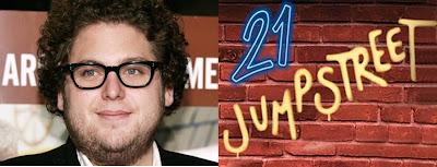 21 Jump Street La película