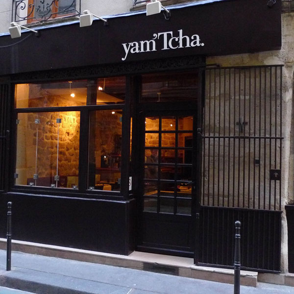 paris restaurants and beyond yam 39 tcha singin 39 in the rain. Black Bedroom Furniture Sets. Home Design Ideas