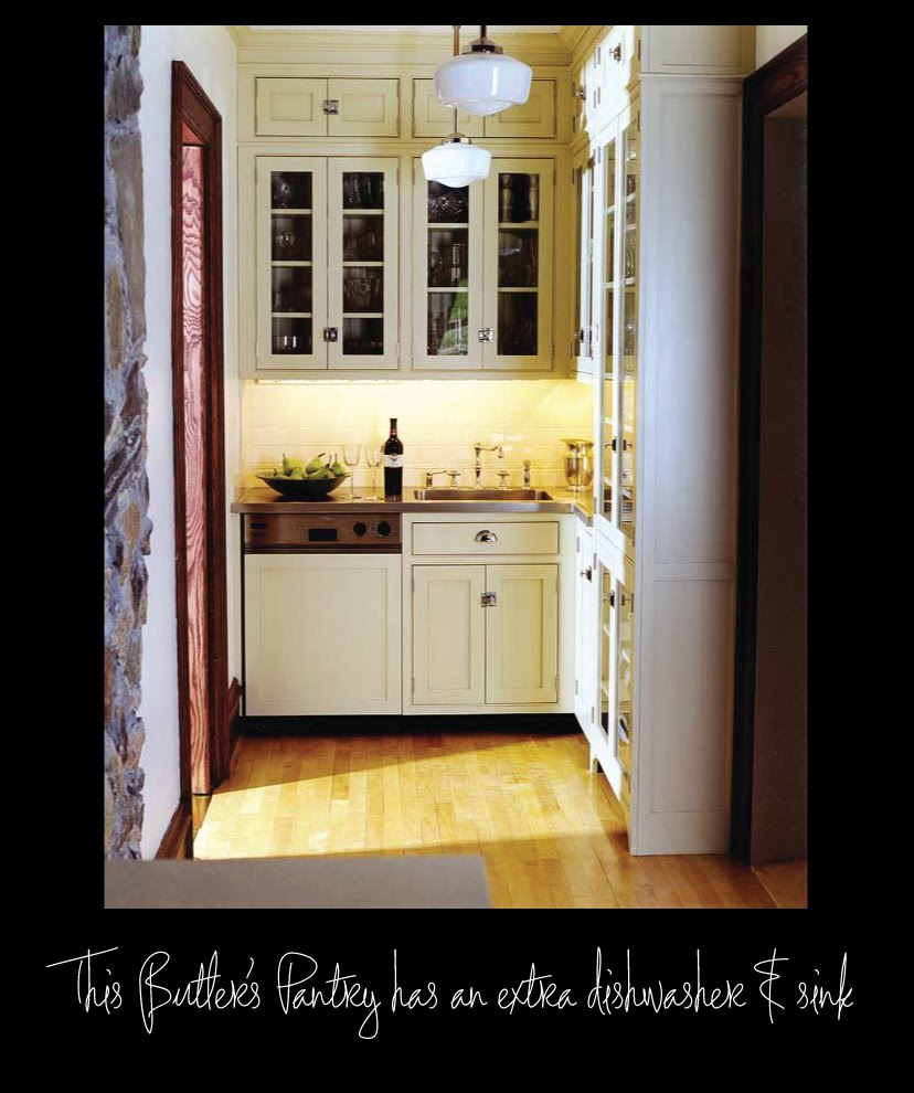 Dirty Kitchen Drawer: Kitchens For Living: DO YOU WANT A DIRTY KITCHEN?