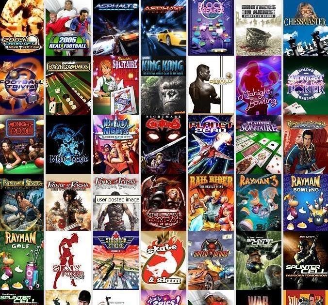 Descargar Juegos 2012 A Tu Pc Gratis: 100 Juegos Completos