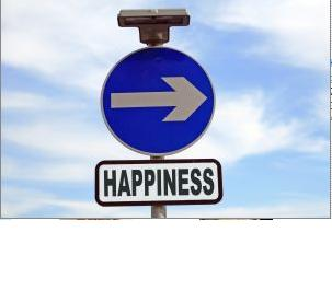 Ways to be positive and happy