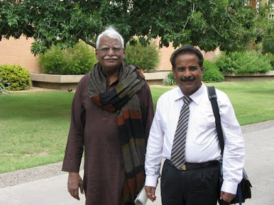C Ashwath and Dr.Putturaaya