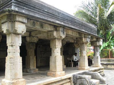 Jain Temple, Sulthan Bathery, Wayanad