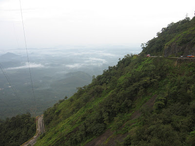 Lakkidi View Point, Wayanad