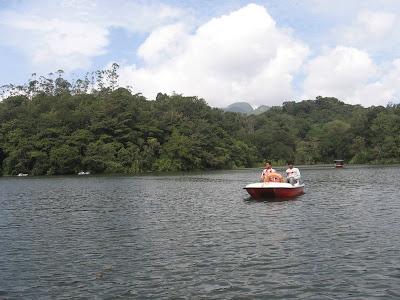 Pookot Lake, Wayanad