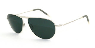 afbe895e913d2 Want to look like James Bond  Bond can be seen wearing a pair of sunglasses  ...