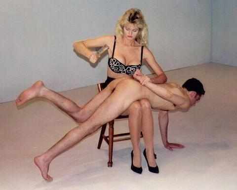 spanking debbie