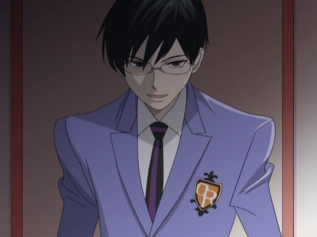 j michael tatum anime characters - photo #25