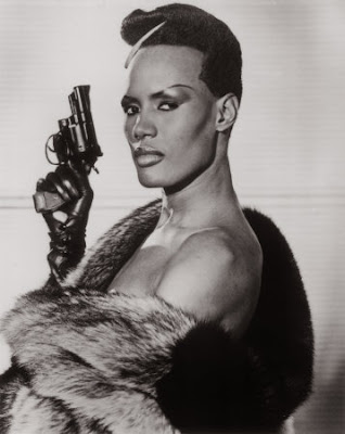 GRACE JONES: This Is Life