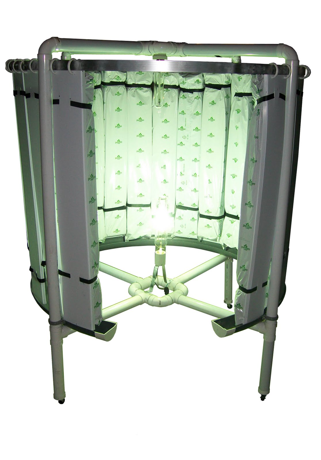 Vertical Hydroponic System Montreal Hydroponic Store Grow
