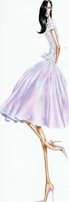 ¿Cómo ser elegante? ... 2º truco y Look para el TRABAJO by Olivia Palermo