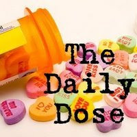 The Daily Dose Award