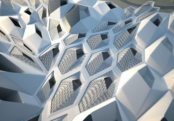 Arquitectura Aragon Fes Unam