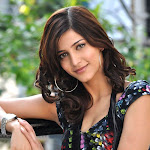 Shruthi Hassan looking very cute in her most recent photoshoot