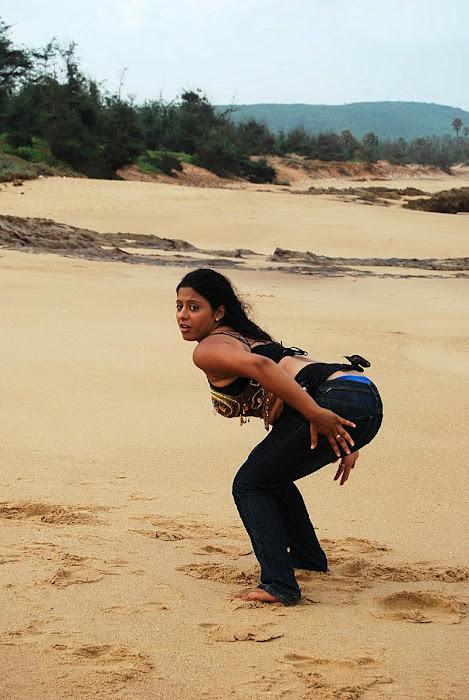 sunakshi in nishabda vipalavam movie latest photos