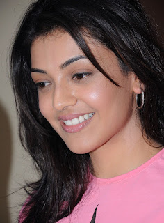 Hot Kajal Aggarwal Photos