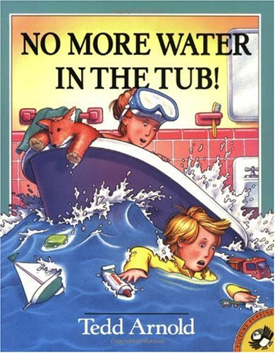 Aof Reading Corner No More Water In The Tub By Tedd Arnold