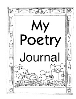 Just 4 Teachers: Sharing Across Borders: 1st Grade Poems/Treasures Weekly Poetry Schedule for