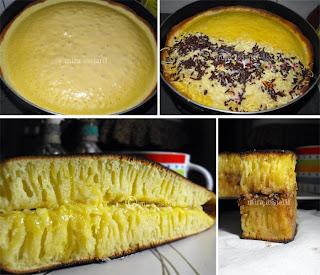 Dapur Ipoek Martabak Bolu