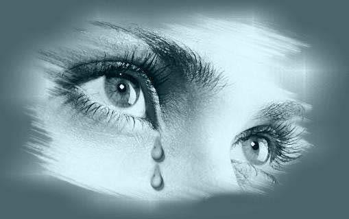 Chuva De Diamantes: Lágrimas De Deus