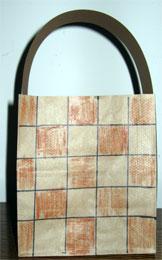 ChristianCrafts.net: Book of Ruth Basket Craft