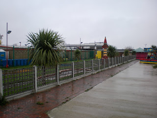 Crazy Golf at Cheeky Monkey's Outdoor World on Canvey Island
