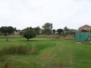 Putting Green at Folkestone Sports Centre