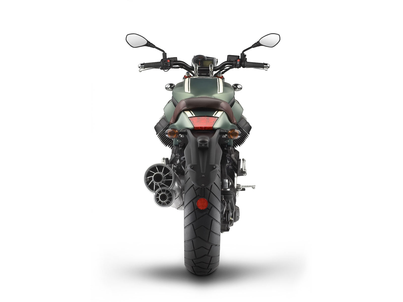 2009 MOTO GUZZI Griso 8V Special Edition | Accident lawyers | Motorcycle Motors