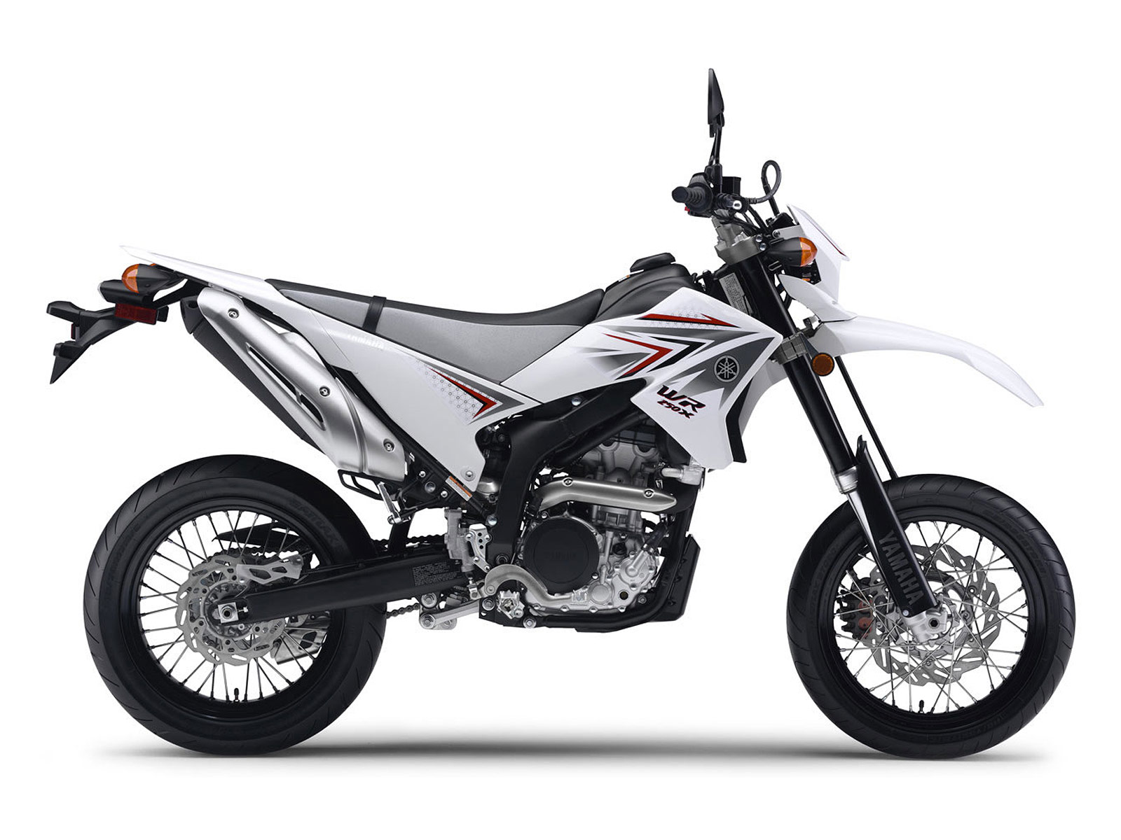 Yamaha Pictures 2010 Wr250x Review And Specifications