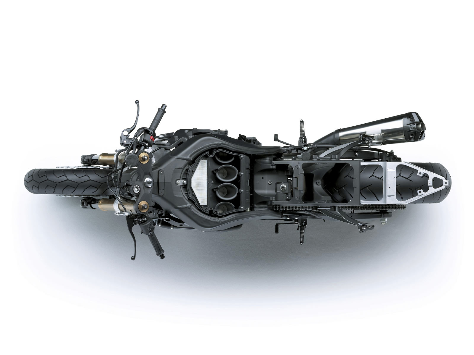 Gambar Motor Kawasaki Ninja Zx 10r 2008 Specs