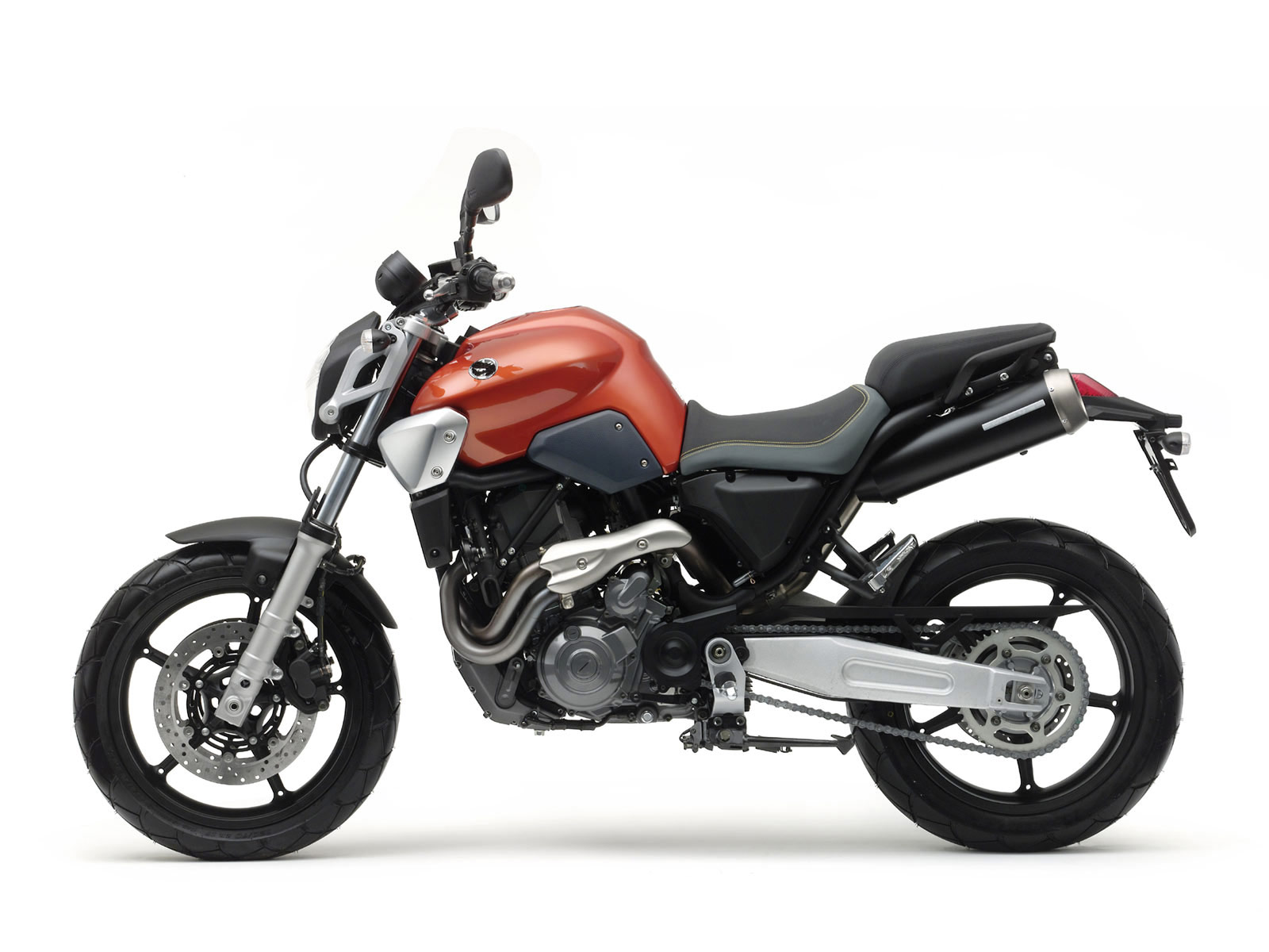 2007 YAMAHA MT03 Motorcycle Pictures, Specifications