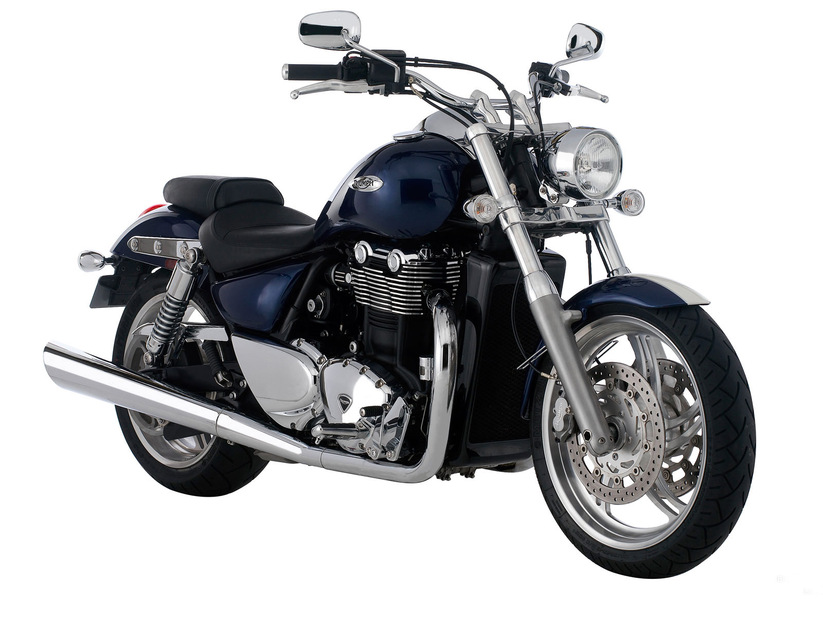 2010 Triumph Thunderbird Accident Lawyers Info Wallpaper