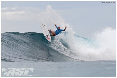 Kelly Slater K10 10 in 2010