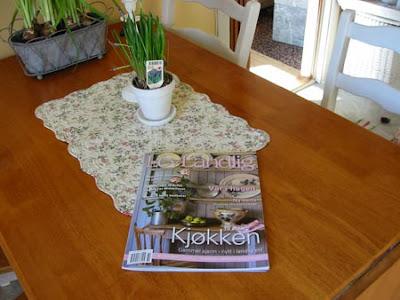 Modish Landlig interiør nettbutikk – Stue møbler CC-33