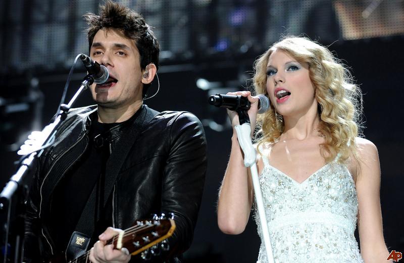 John Mayer Says Taylor Swift Humiliated Him With 'Dear John'