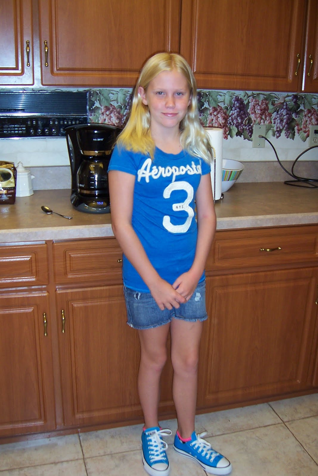 Cute Outfits For Middle School Picture Day Rldm