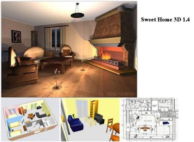sweet home 3d fa a a sua casa virtual f rum da casa. Black Bedroom Furniture Sets. Home Design Ideas