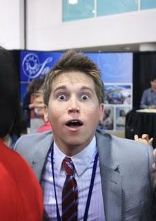 2010 USANA International Convention