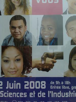 Paris de la diversité