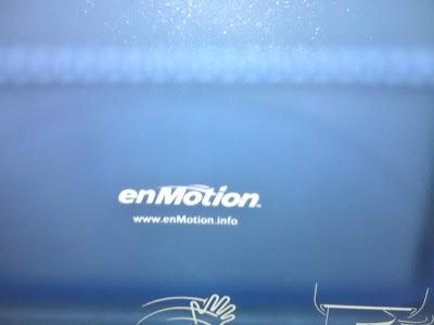 enMotion Hand Towel Dispenser