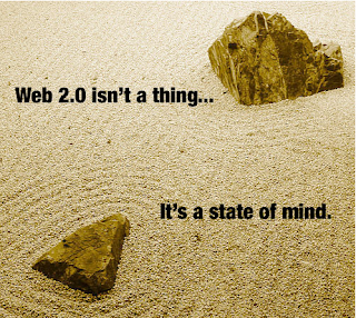 Web 2.0 is a State of Mind