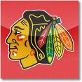 Chicago Blackhawks NHL Ice Hockey