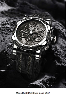 Romain Jerome Watch Moon Dust