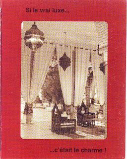 Beldi Country Club, Marrakesh Morocco