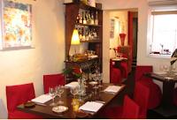 Bamboche Restaurant Paris Interior